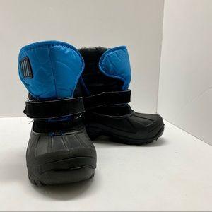 Ozark Trail Boys Winter Snow Boots Infant …